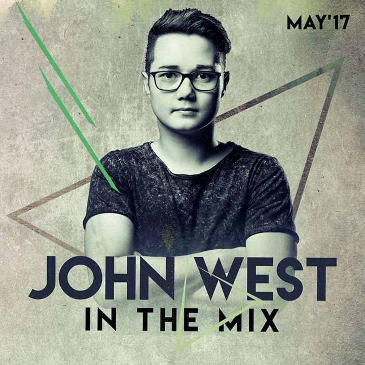 John West @ La Viva - Bremen, Germany