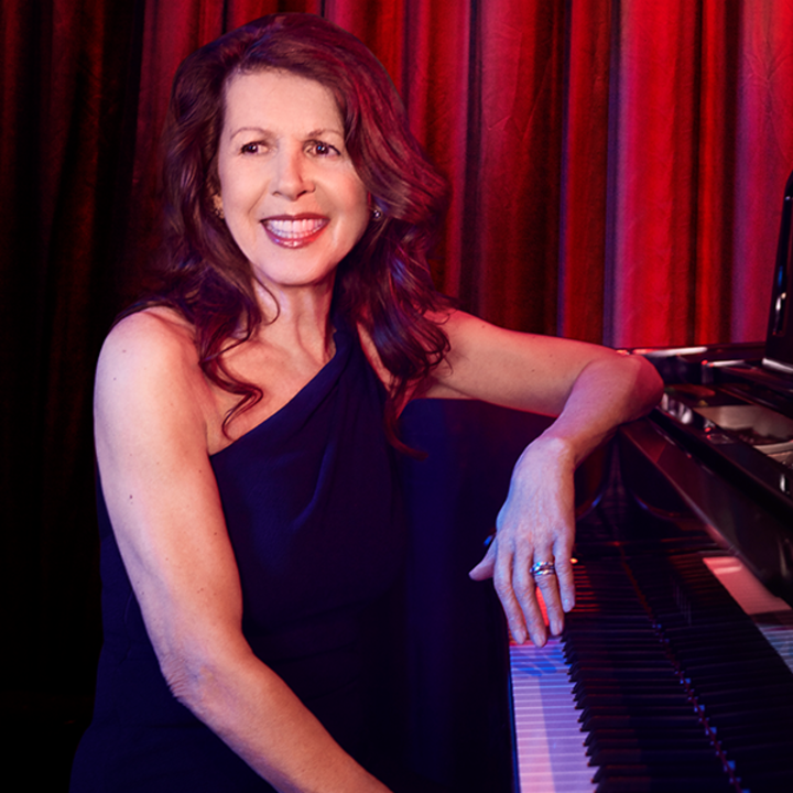 Elkie Brooks @ Waterside Theatre - Aylesbury, United Kingdom