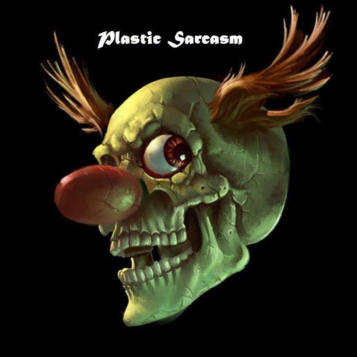 PLASTIC SARCASM Tour Dates