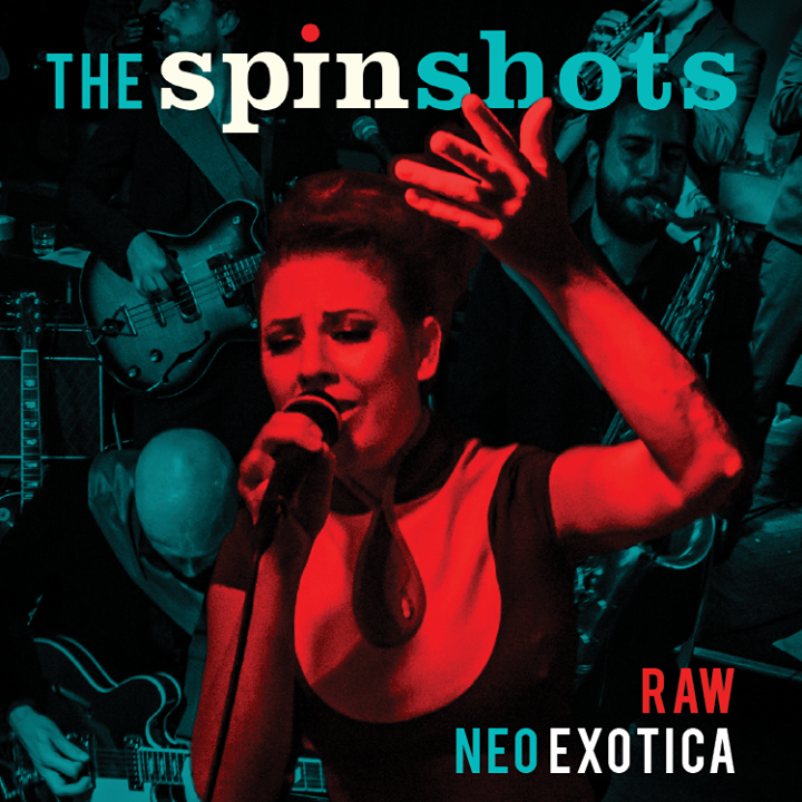 The Spinshots Tour Dates