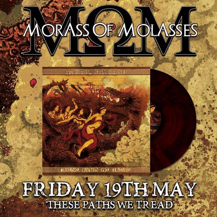 Morass Of Molasses Tour Dates