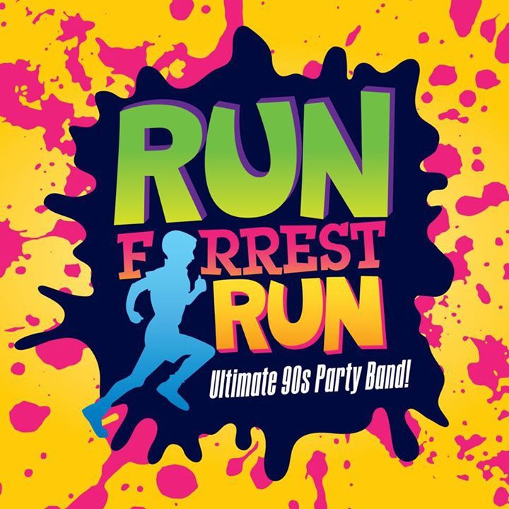 Run Forrest Run @ Lamplighter Inn - Palatine, IL