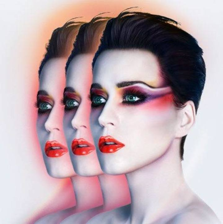 Katy Perry Deutschland Tour Dates