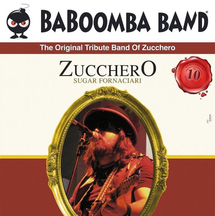Baboomba Band Tour Dates