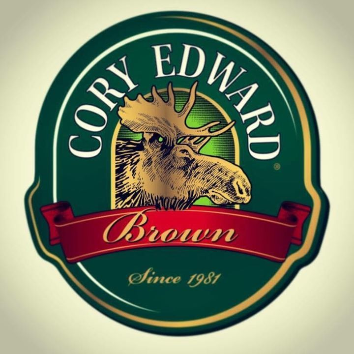 Cory Edward Brown Tour Dates