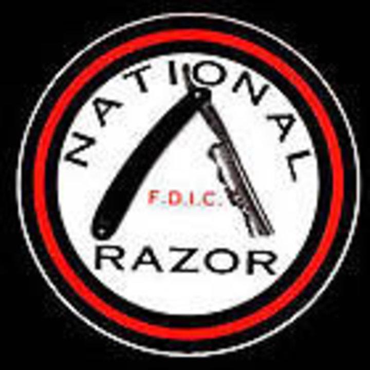 National Razor FDIC Tour Dates