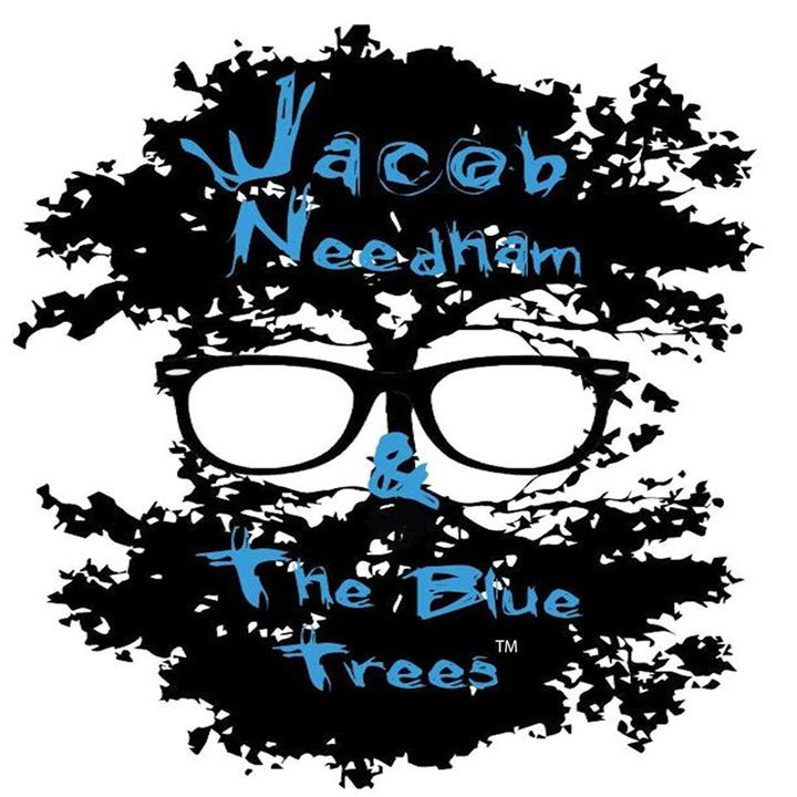 Jacob Needham & The Blue Trees Tour Dates