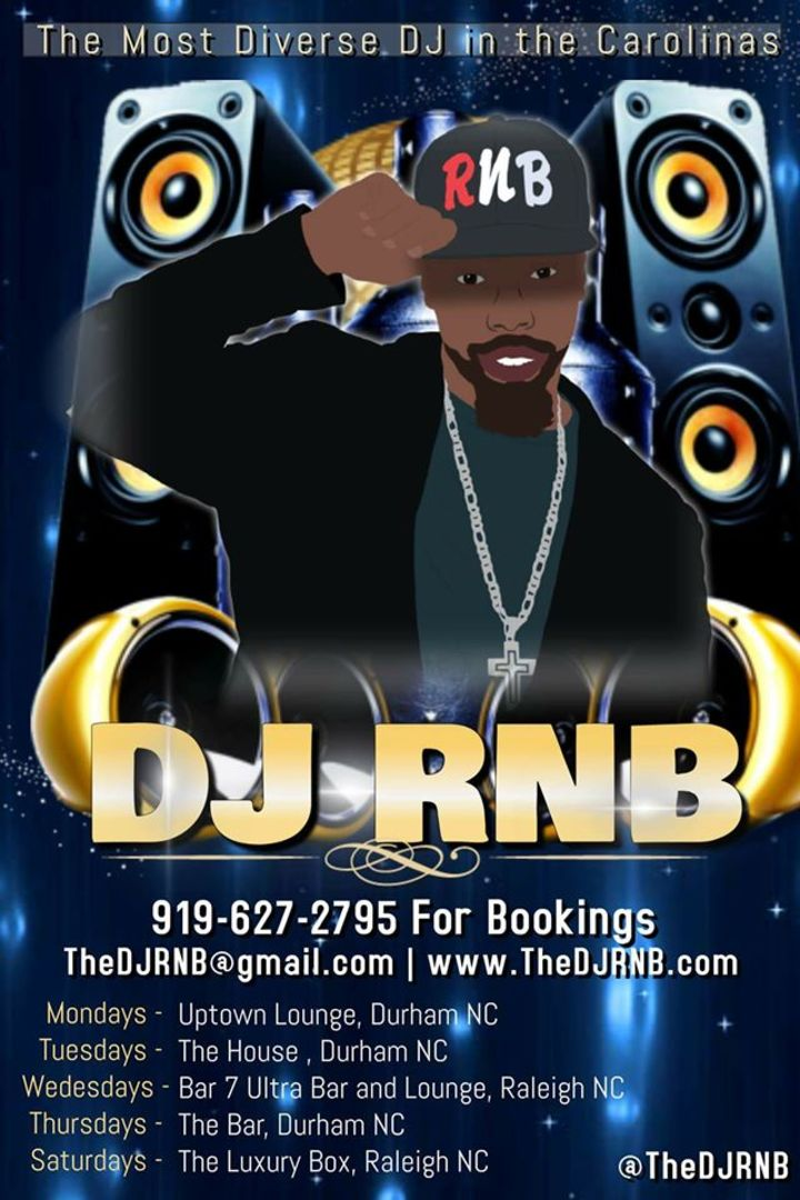 Dj Rnb Tour Dates