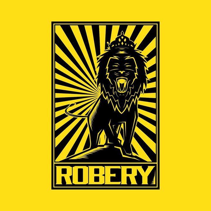 Robery Tour Dates