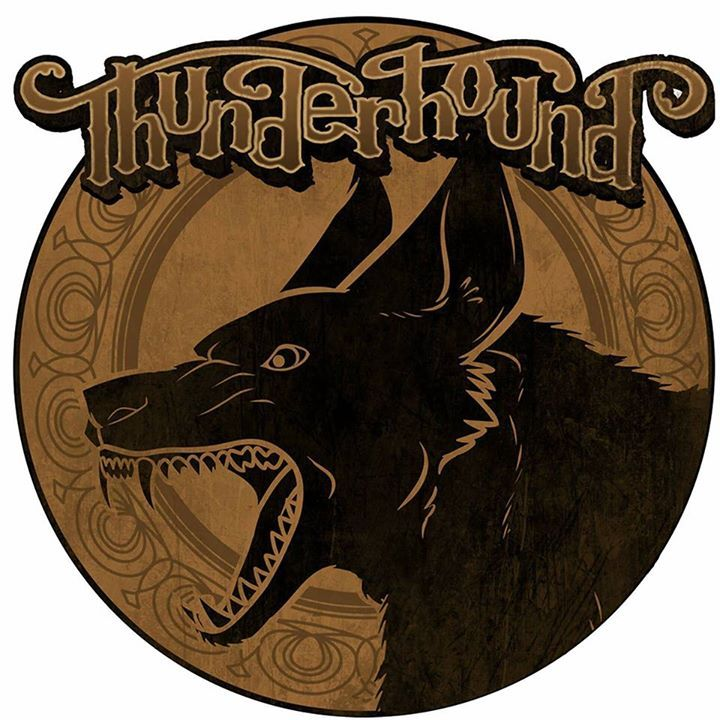 THUNDERHOUND Tour Dates