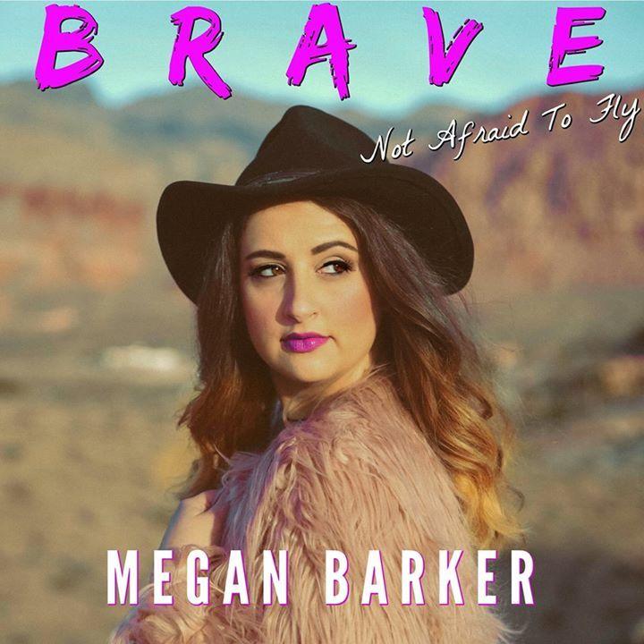 Megan Barker @ Blue Bar - Nashville, TN