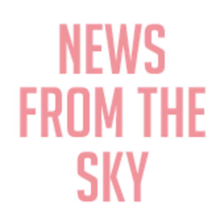 News from the Sky Tour Dates