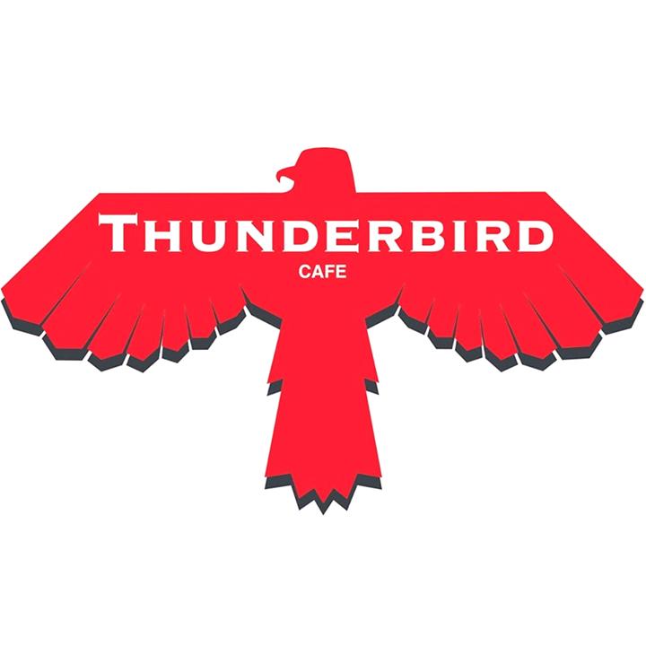Thunderbird cafe Tour Dates