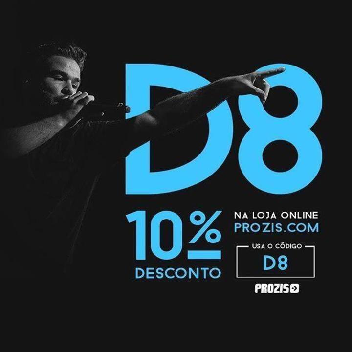 D8 Tour Dates