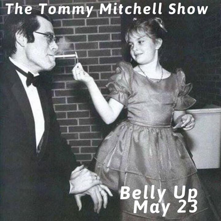 The Tommy Mitchell Show Tour Dates