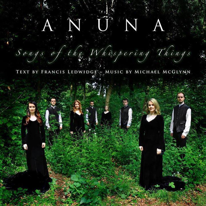 Anúna Tour Dates