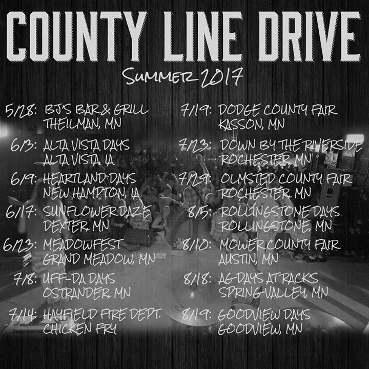 Rochester Revival Tour Dates