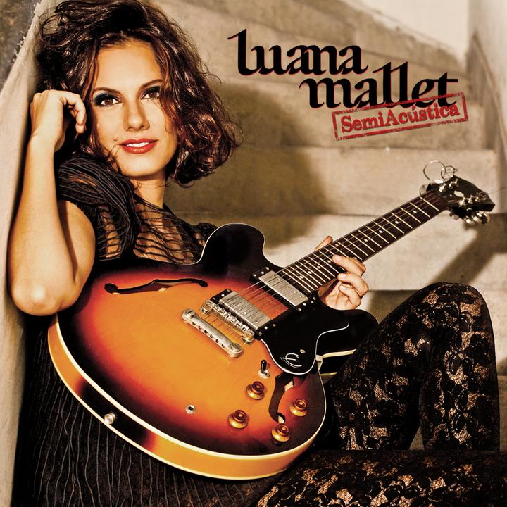 Luana Mallet Tour Dates