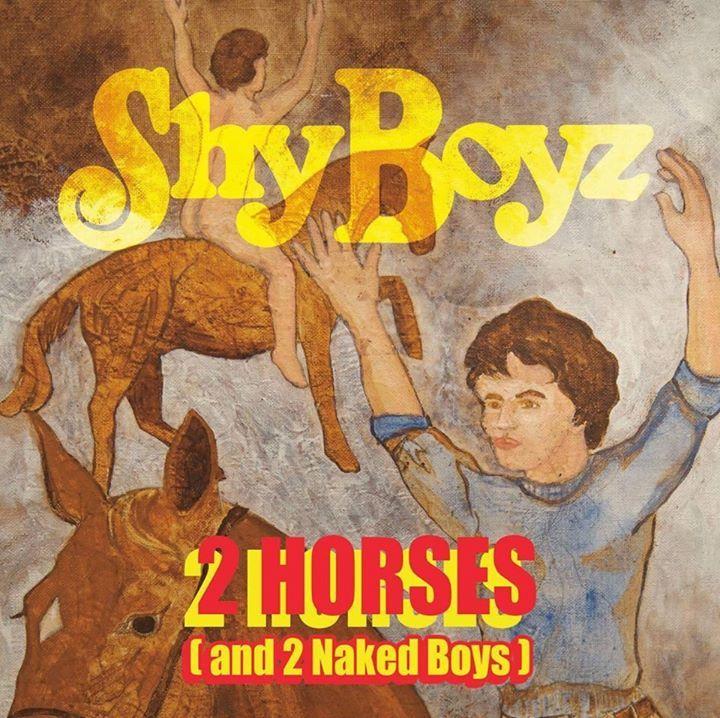 Shy Boyz @ Underground Arts - Philadelphia, PA