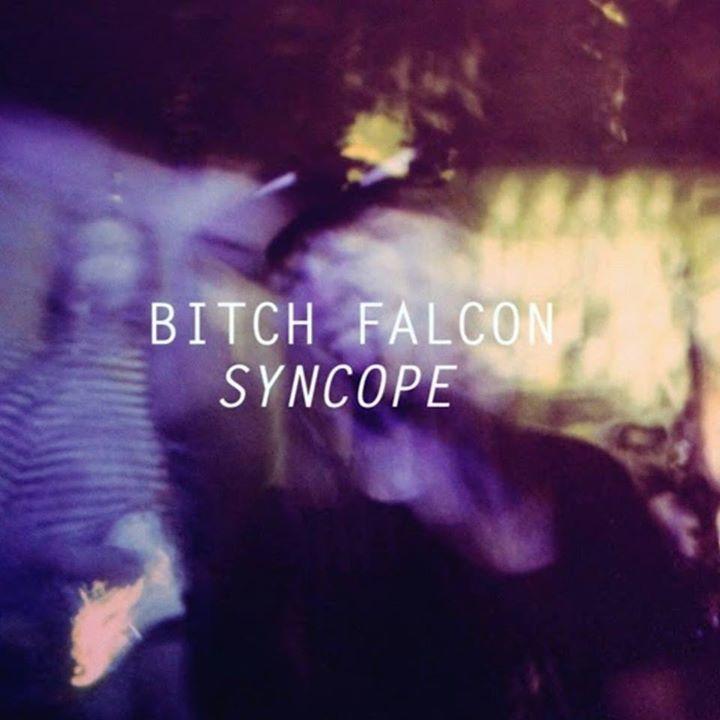 Bitch Falcon Tour Dates