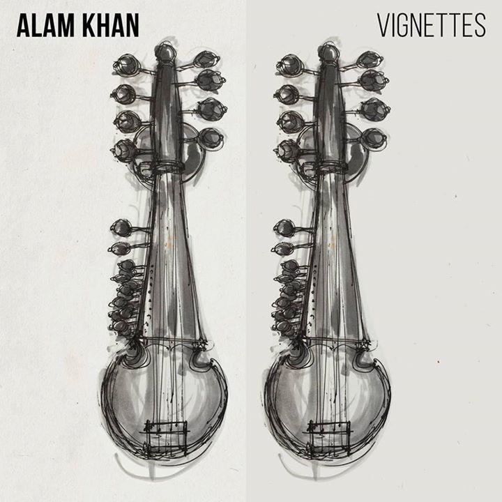 Alam Khan Tour Dates