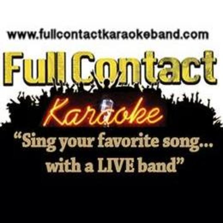 Full Contact Karaoke Tour Dates