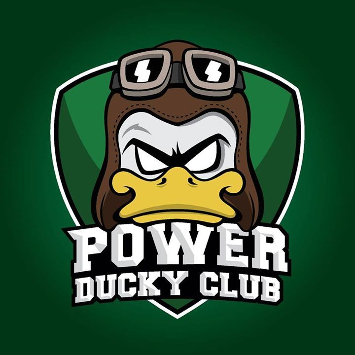 Power Ducky Club Tour Dates