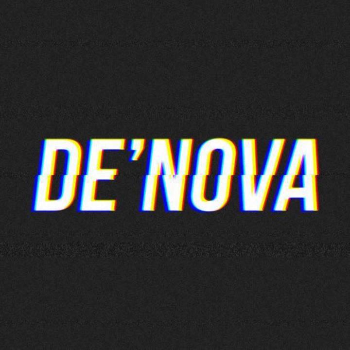 De'Nova Tour Dates
