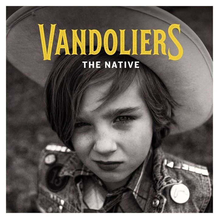 Vandoliers @ Love And War In Texas - Plano, TX