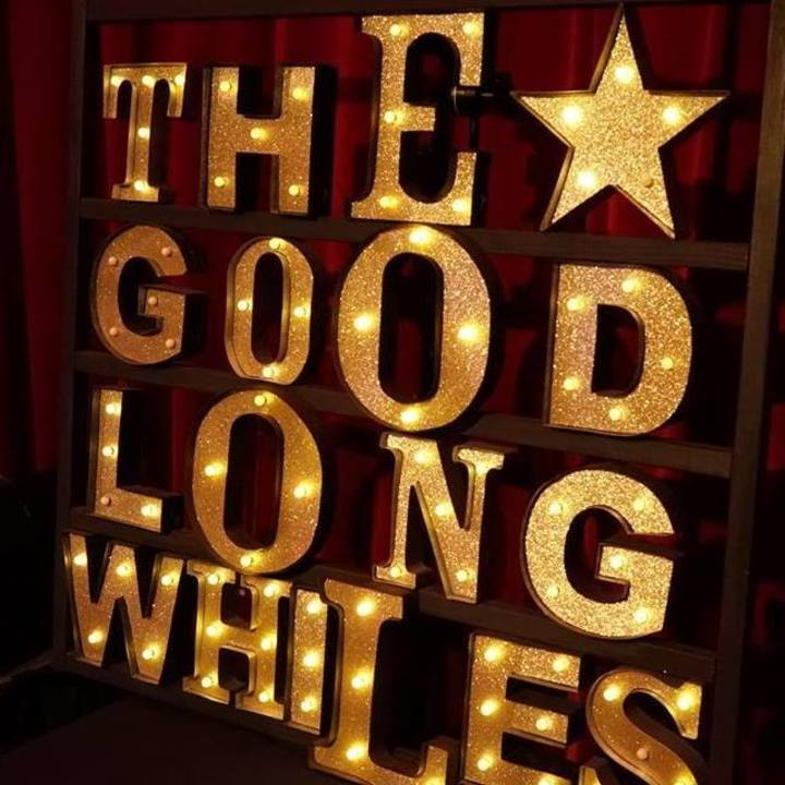 Amanda Richards & The Good Long Whiles Tour Dates