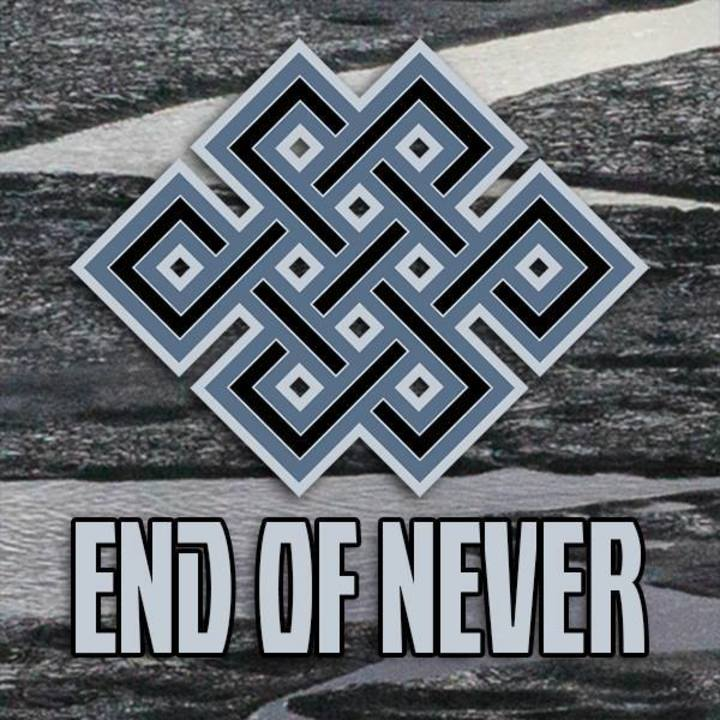 End of Never Tour Dates