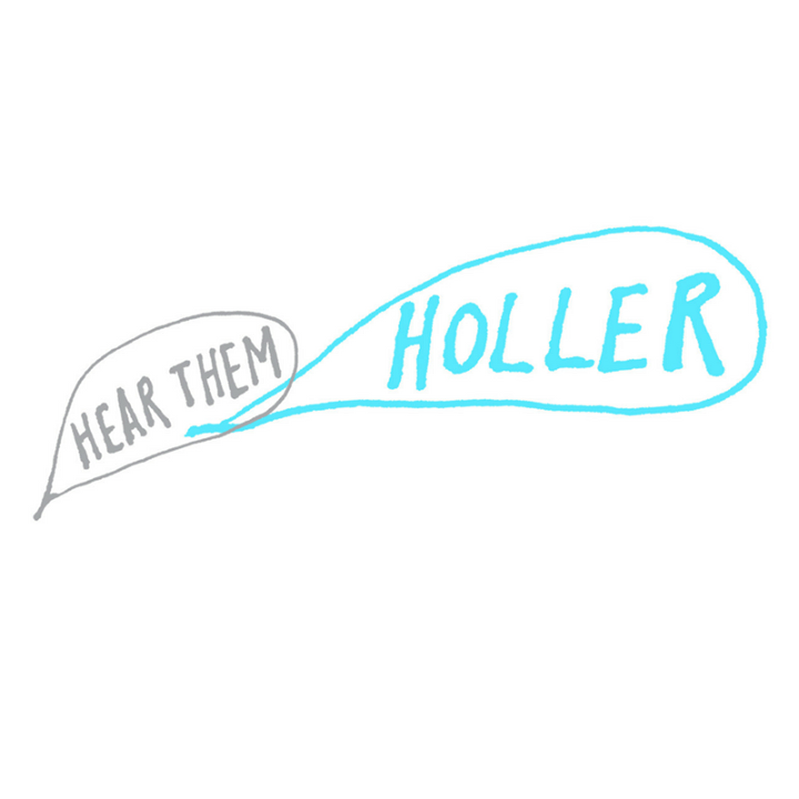 Hear Them Holler Tour Dates