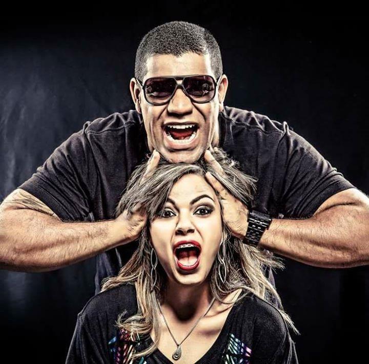 FOLK Djs @ DJ Awards - Rio De Janeiro, Brazil
