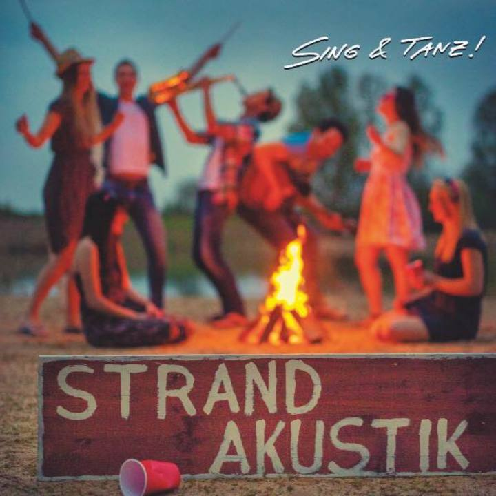 Strandakustik Tour Dates