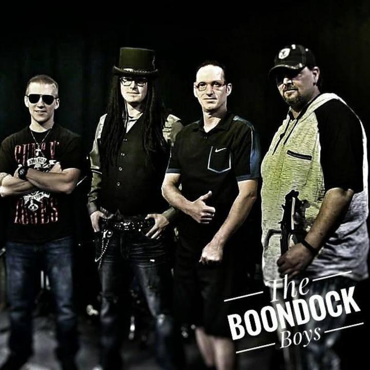 The Boondock Boys Tour Dates