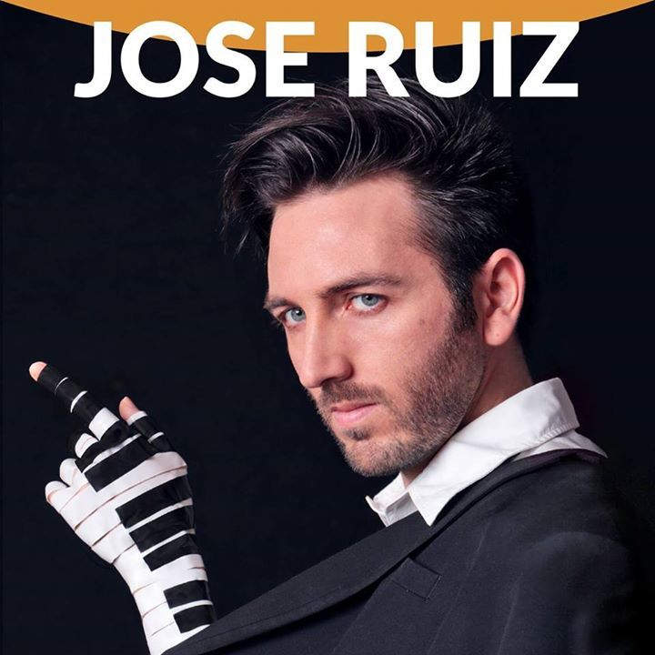 Jose Ruiz Tour Dates