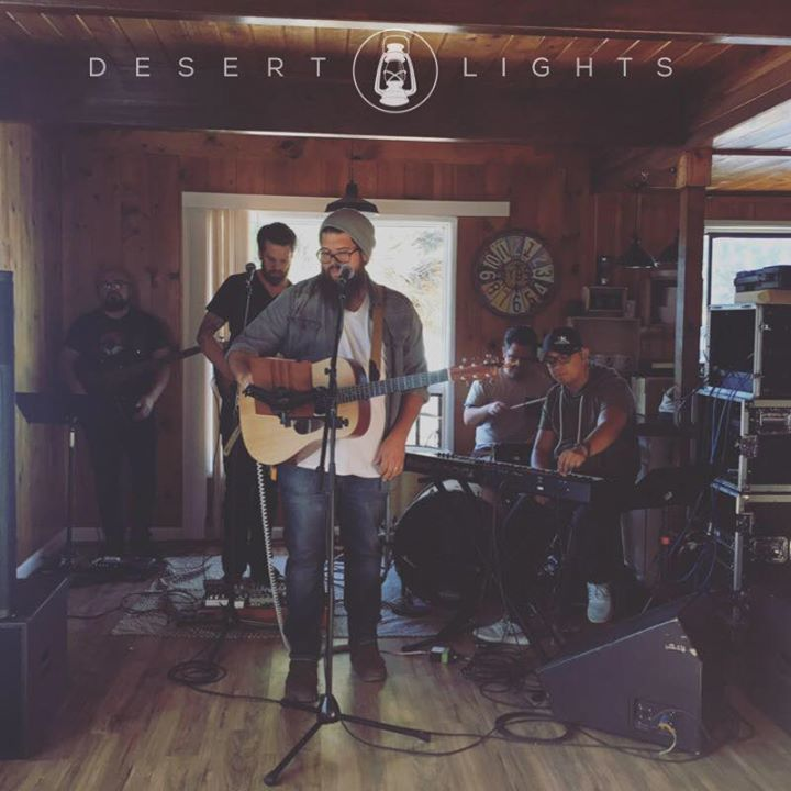Desert Lights Tour Dates