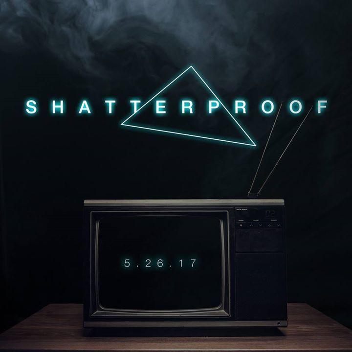 Shatterproof Tour Dates