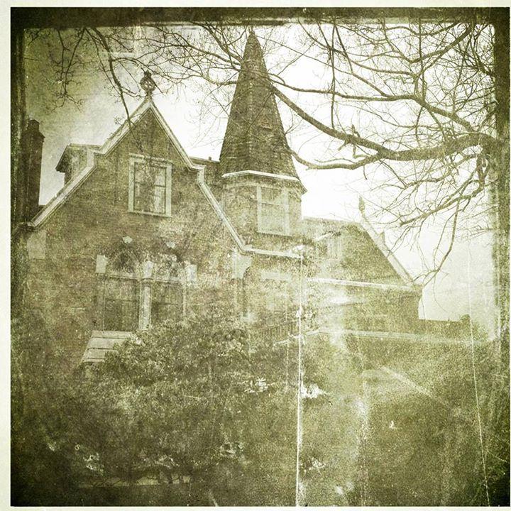 Haunted Tour Dates