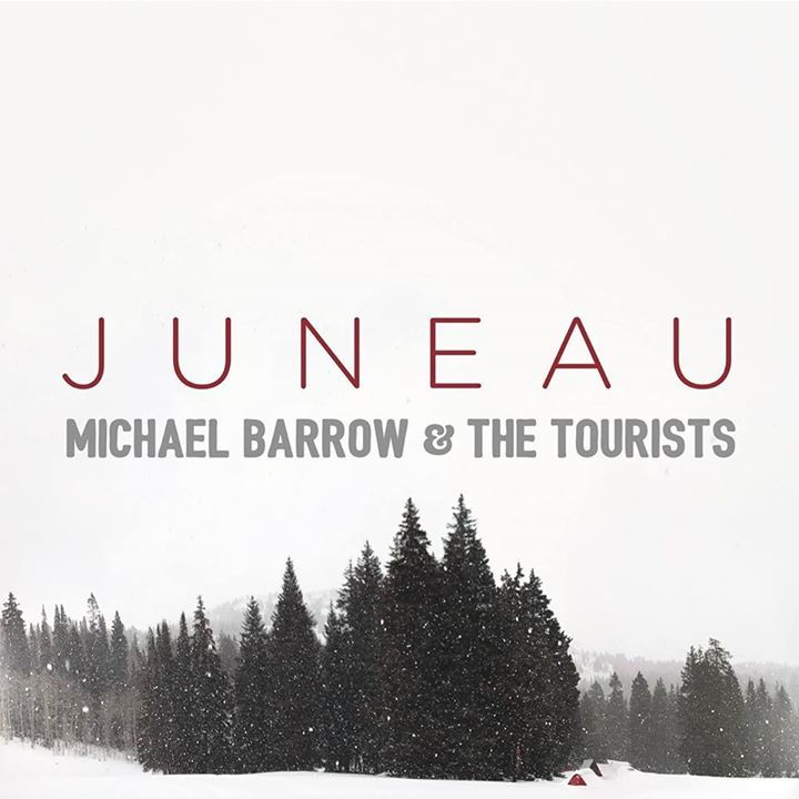 Michael Barrow & The Tourists Tour Dates