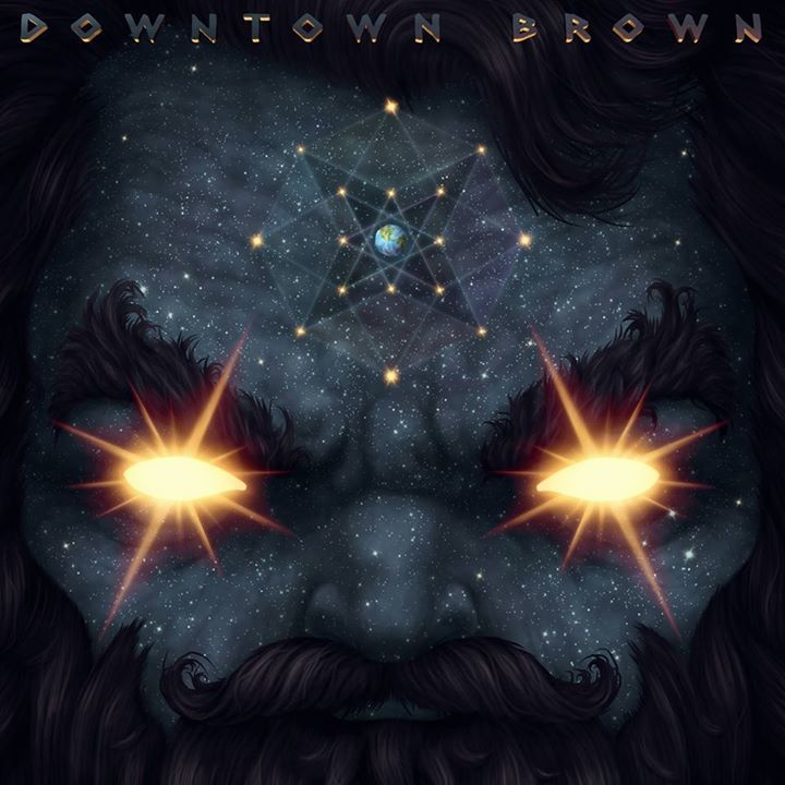 Downtown Brown @ Hannah's - 21+ - Dayton, OH