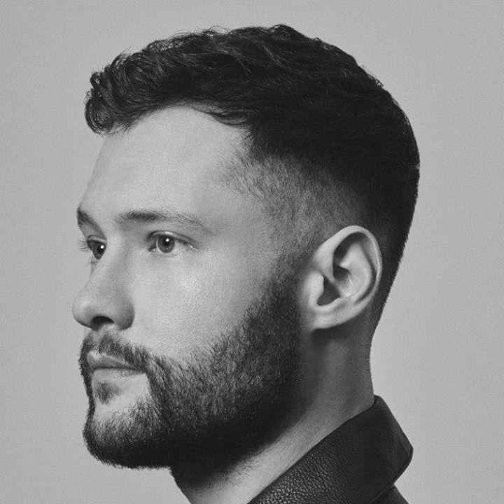 Calum Scott @ SSE Hydro Arena  - Glasgow, United Kingdom