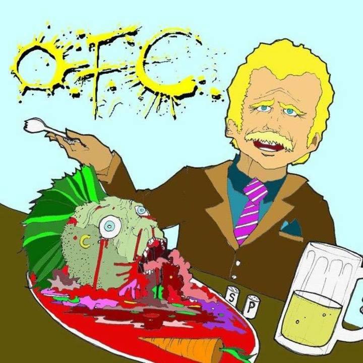 OFC666 Tour Dates