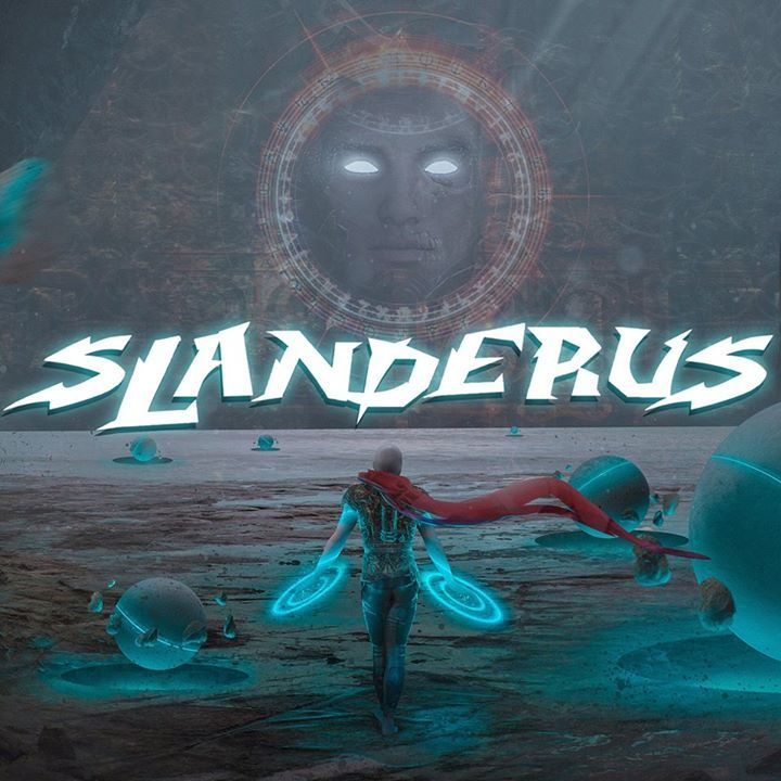 Slanderus Tour Dates