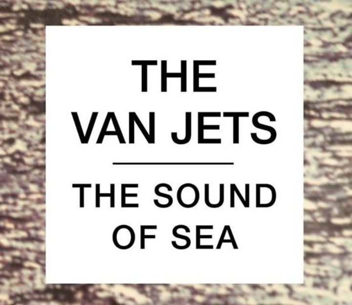 The Van Jets @ Breda Barst - Breda, Netherlands