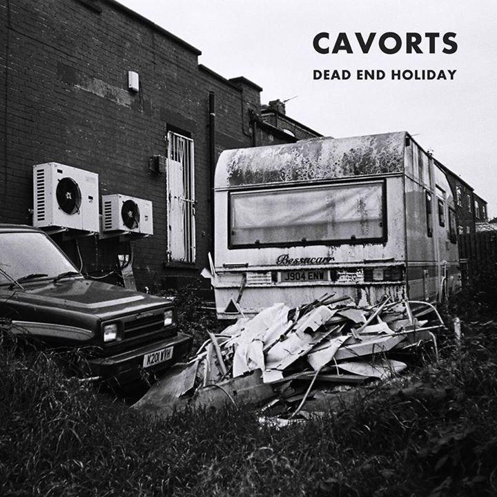Cavorts Tour Dates