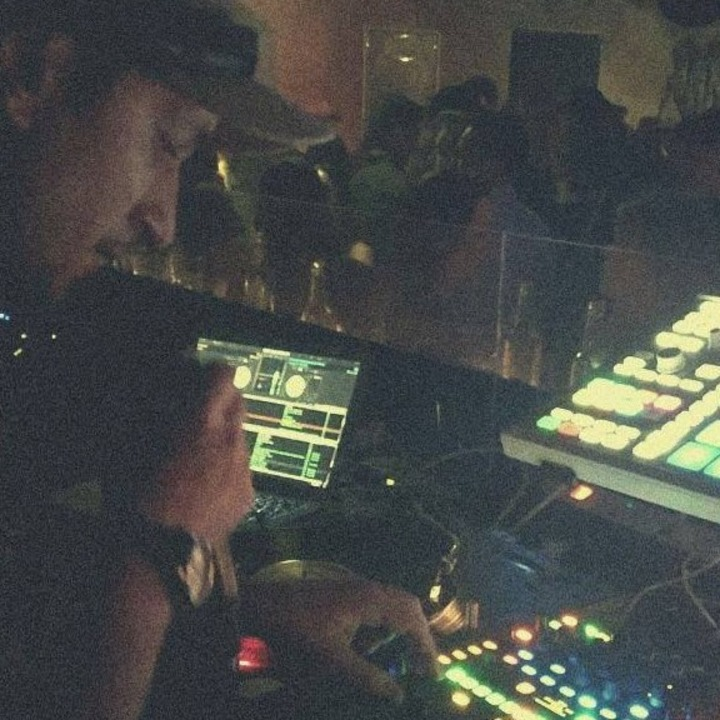 DJ Sickboy Tour Dates
