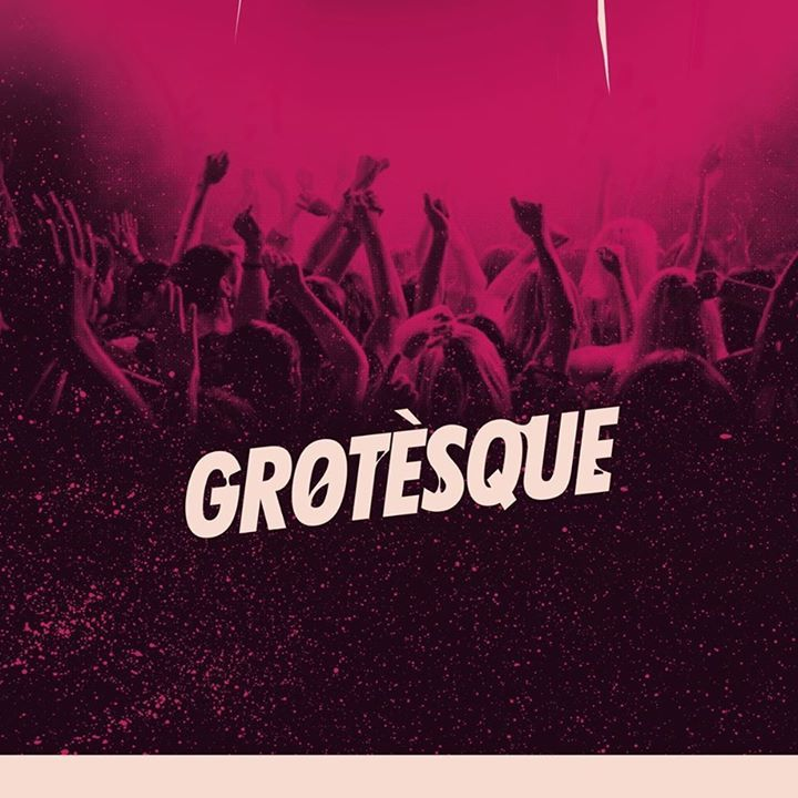 Grotèsque Club Tour Dates