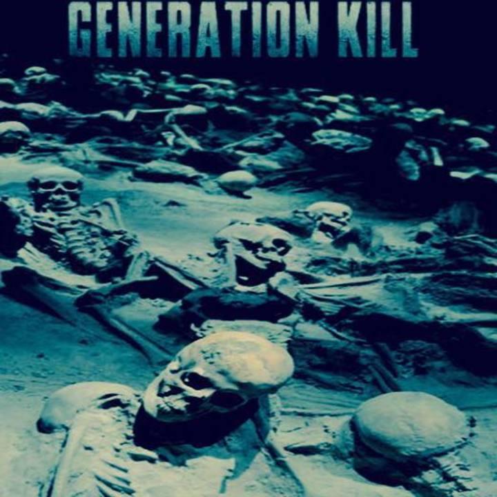 GenerationKillOfficial Tour Dates