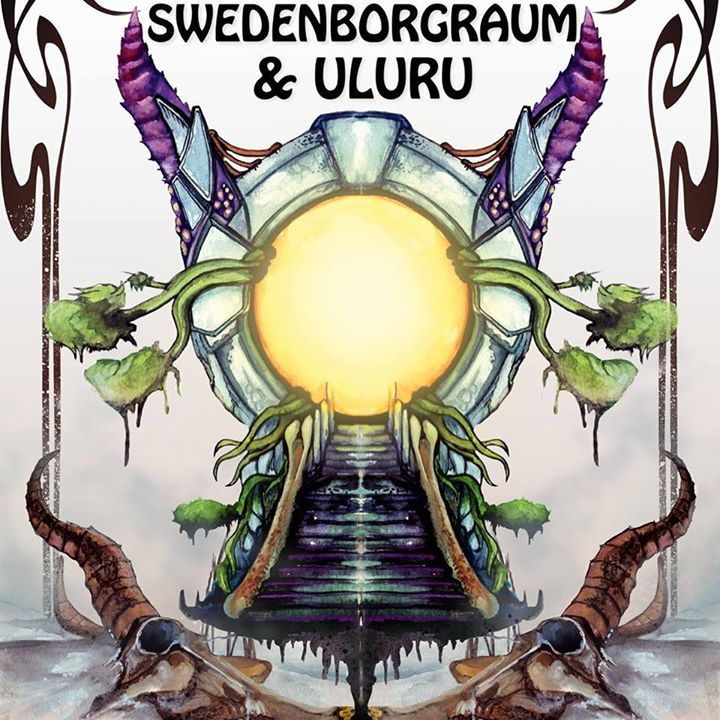 Swedenborg Raum Tour Dates